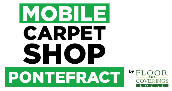 Mobile Carpet Shop Pontefract Logo